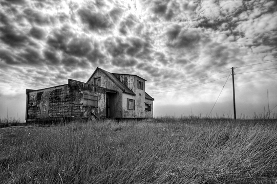Lonesome old Home